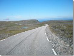 Magerøyas vej