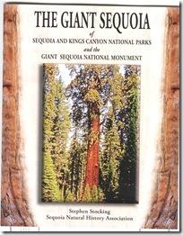 Bog om sequoias