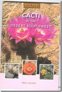 Kaktusbog