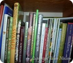 Mine svampebøger
