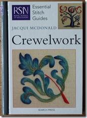 Crewelwork