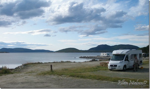 Homecar på besøg i Nordnorge