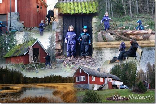 Sverige december 2011