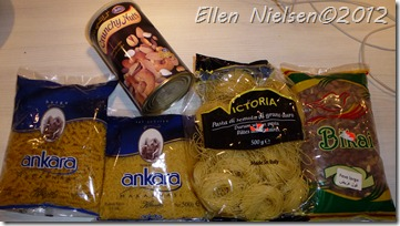 Tyrkisk butik (2)