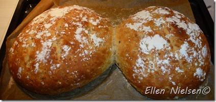 Johns brød (3)