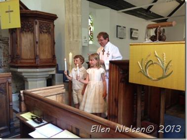 Dåben 1