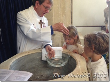 Dåben 2