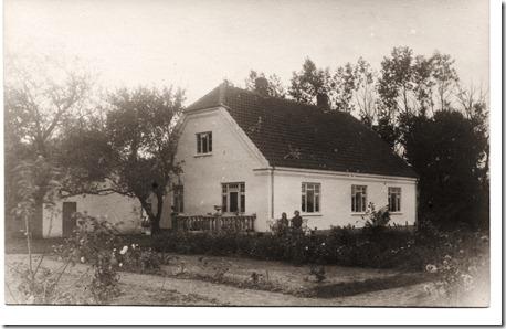 Den gamle gård (1)