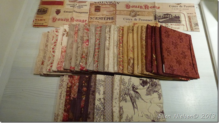 Fyrre fat quarters (1)