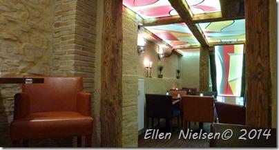 Cafe de Picasso