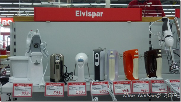 Elvispar