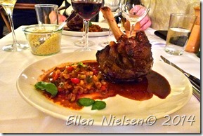 Winemaker's dinner l'Alsace (6)