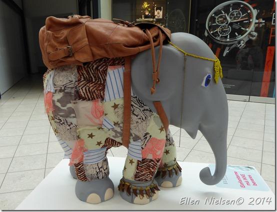 Elefantparade Næstved (15)