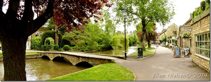Bourton-on-the-Water (5)