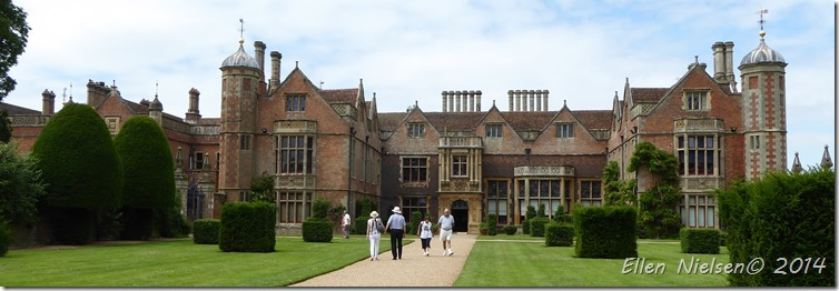 Charlecote House and Park (5)