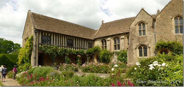 Great Chalfield Manor and Garden (29)