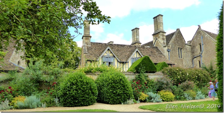 Great Chalfield Manor and Garden (34)