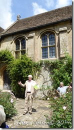 Great Chalfield Manor and Garden (8)