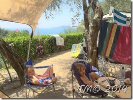 2014 Italien i nyt telt