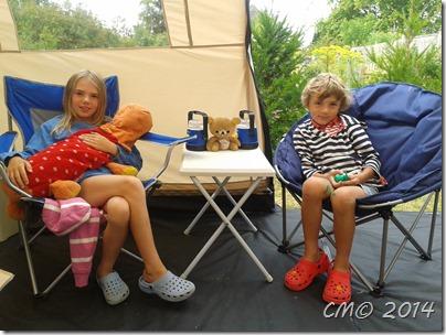 Det nye telt 1