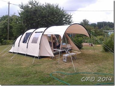 Det nye telt 4