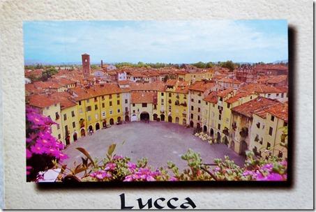 Postkort fra hadrian og Lucca (1)