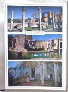 Postkort fra hadrian og Lucca