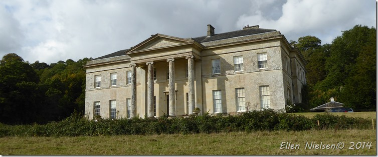 Dinton House