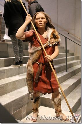 Dansker - 9000 år gammel