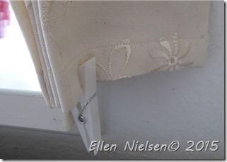 Helt oplagte gardiner :-)