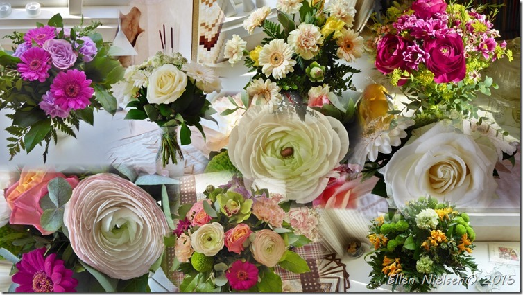 Meretes blomster rejste til Sverige