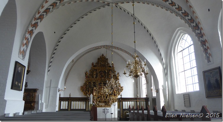Præstø kirke