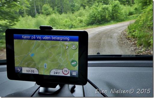Klog GPS