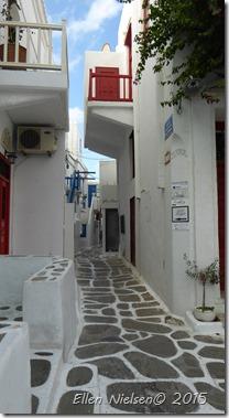 Mykonos by