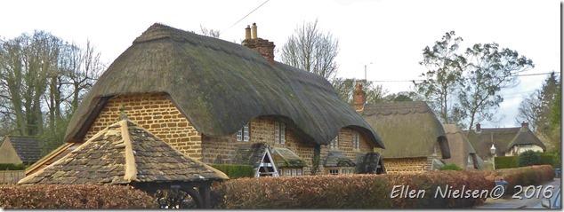 Huse i Sandy Lane