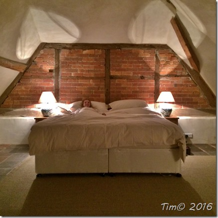 Det nye soveværelse 1