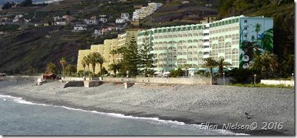 Hotel Pestana Bay