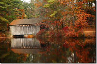 Broerne i Madison County