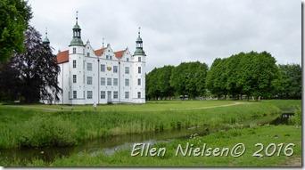 Schloss Ahrensburg (3)