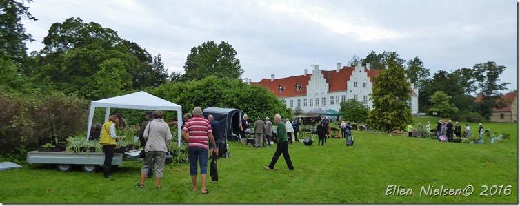 Haveselskabet på Rønnebæksholm