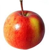 rubinola æble
