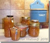Kvæder honning og citrus (3)