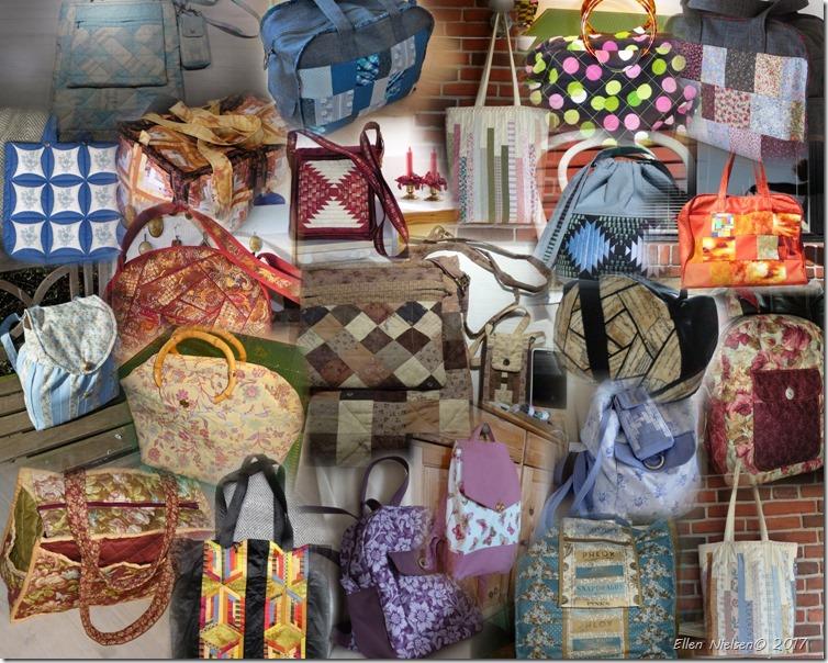 Mange tasker