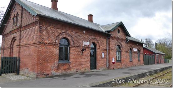 Bandholm station