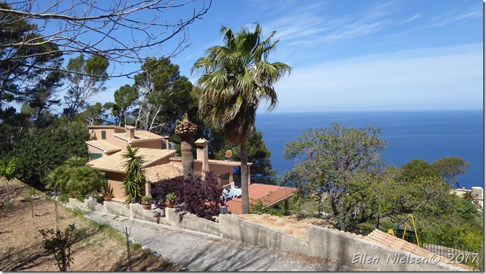 Vores hus på Mallorca