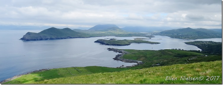 Geokaun Mountain - Ring of Kerry