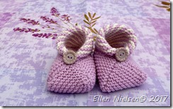 Bootees (3)