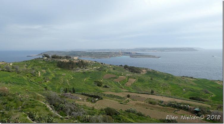 Gozo Comino Malta