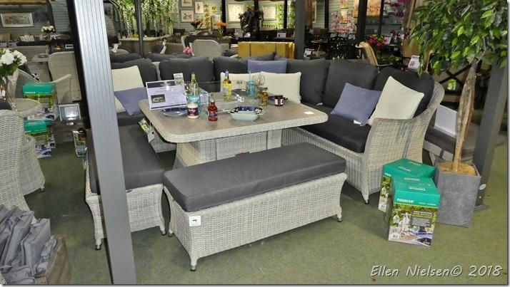 Nye havemøbler?
