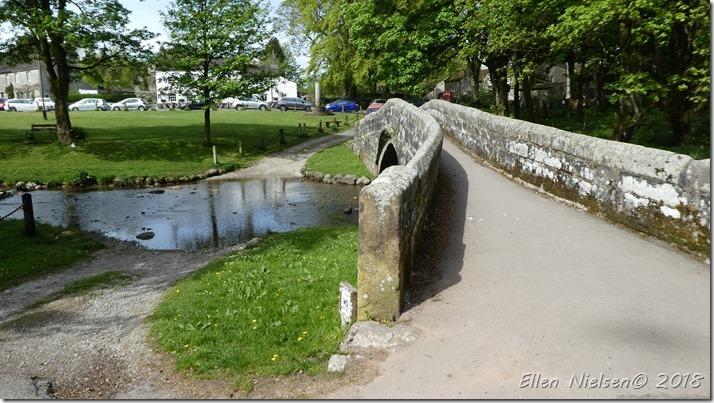 Linton, North Yorkshire Dales